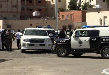 مجهول يُطلق النار على رجال الأمن في المدينة المنوّرة