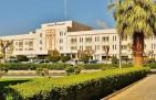 جراحة ناجحة لتثبيت الفقرات العنقية وقاع الجمجمة بمستشفى الملك عبدالله ببيشة