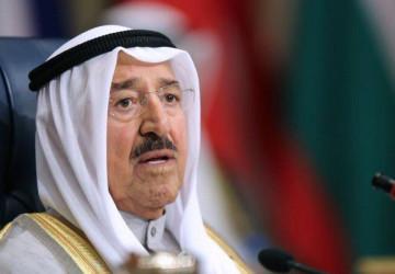 """""""الديوان الأميري"""" ينفي شائعة وفاة الأمير صباح الأحمد الصباح أمير الكويت"""