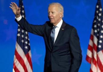 كبرى وسائل الإعلام الأمريكية تعلن: جو بايدن رئيساً للولايات المتحدة