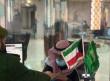 جوازات منطقة حائل تشارك باحتفال اليوم الوطني لدولة الكويت الشقيقة