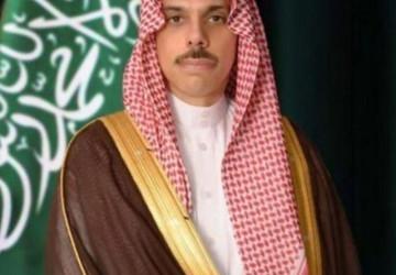 وزير الخارجية لنظيره الفلسطيني: المملكة تدين الممارسات غير الشرعية لسلطات الاحتلال الإسرائيلية