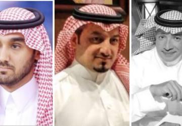 وزير الرياضة ورئيس الإتحاد السعودي لكرة القدم يعزيان أسرة التويجري