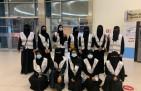 مبادرة همسات الثقافي وأمانة الأحساء وتكريم ٣٠ متطوع