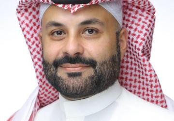 """المهندس """"زكريا العبدالقادر """" ثانياً في انتخابات الهيئة السعودية للمقاولين"""