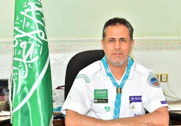 نائب رئيس جمعية الكشافة : مناسبة اليوم الوطني تٌرشد ابناء وبنات المملكة إلى استشعار مسؤولياتهم تجاه مكتسبات الوطن