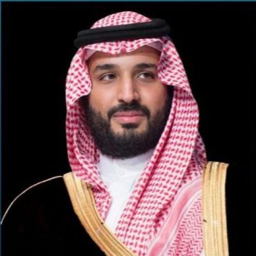 سمو ولي العهد يهنئ أمير الكويت بنجاح العملية الجراحية التي أجريت لسموه