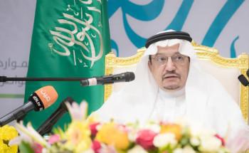 كلمة وزير التعليم بمناسبة العام الدراسي الجديد