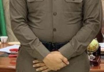 تعيين الريس قائداً لمركز تدريب الدفاع المدني بالمدينة المنورة
