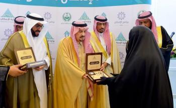 أمير منطقة الرياض يزور محافظة الأفلاج