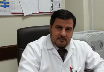 د. فواز الحوزاني: الرجال الأكثر إصابة بالنقرس من النساء بمعدل عشرة أضعاف