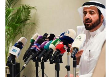 """""""وزير الصحة"""": المملكة أخذت الصحة الرقمية كأولوية قصوى لتطوير الخدمات الصحية"""