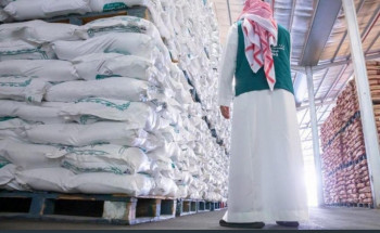تجارة الرياض تنفذ أكثر من 8 آلاف زيارة تفتيشية للتأكد من وفرة السلع والمخزون.