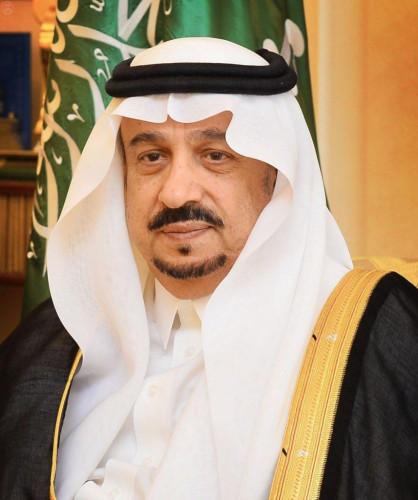 أمير الرياض يطلع على التقارير الأمنية ونتائج الجولات التفتيشية للسلع والاحتياجات