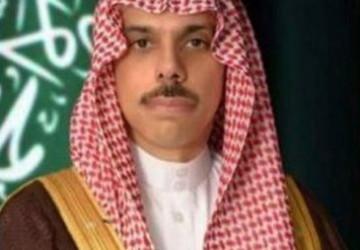 وزير الخارجية يبحث مع وزير الخارجية المصري تطورات الأوضاع في الأراضي الفلسطينية