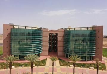 أكاديمية نيوم تفتح أبوابها لتدريب 1000 طالب في عامها الأول