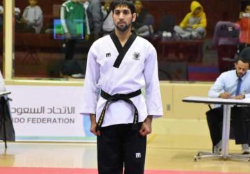 التايكوندو السعودي يحقق ذهبية العالم في أول بطولة عالم افتراضية.