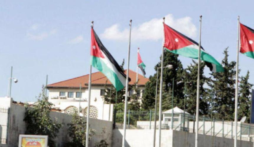 الحكومة الأردنية تفرض حظر تجوّل شاملا لمدّة ثلاثة أيّام ابتداء من الجمعة