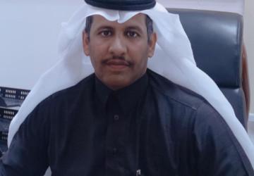 رئيس المجلس البلدي بطبرجل يهنيء القيادة الرشيدة بعيد الفطر المبارك
