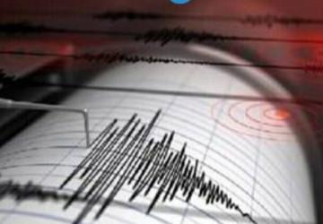 مركز أبحاث: زلزال بقوة 6.3 درجة يهز منطقة الحدود العراقية الإيرانية
