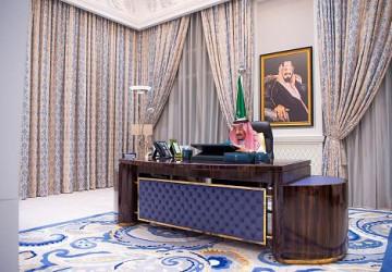 مجلس الوزراء: المملكة لن تسمح بأي حال من الأحوال لأي تجاوز لحدودها أو إضرار بأمنها الوطني، أو تعرض سلامة المعابر المائية والاقتصاد العالمي لمخاطر السلوك الإيراني العدائي