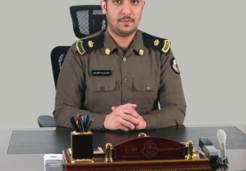 مساعد المتحدث الاعلامي لشرطة منطقة الرياض مديراً لإدارة العلاقات والإعلام بشرطة منطقة الرياض