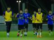 العدالة يجري تدريباته على ملعبة ويغادر إلى العاصمة الرياض