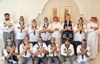 مفوضية رواد كشافة محافظة المجمعة تكرم أعضائها المشاركين بمبادرات جائحة كورونا