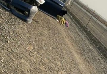 ممرضة سعودية تسهم في إنقاذ عائلة من حادث مروري بالمدينة