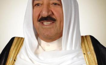 الديوان الأميري بدولة الكويت: وفاة صاحب السمو الشيخ صباح الأحمد الجابر الصباح