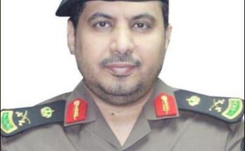 مدير شرطة منطقة الجوف : اليوم الوطني السعودي ذكرى إنجازات ملوك سعوا لخدمة الوطن
