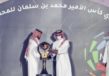 """""""رئيس الرابطة المكلف"""" القيادة الرياضية والجهات المشاركة خلف نجاح الموسم الرياضي"""