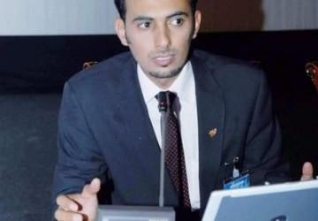 """ترقية الدكتور أحمد الحراملة إلى رتبة """"أستاذ دكتور"""""""