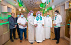 افتتاح مركز إشراقة الابتسامة للعلاج الطبيعي