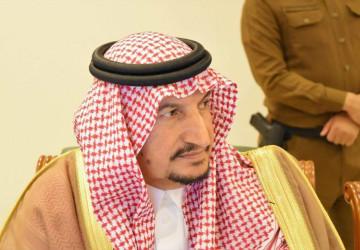 السبهان يعرب عن شكره للقيادة على الموافقة بإعفاء المستثمرين من سداد 25 بالمائة من قيمة إيجارات العقارات البلدية