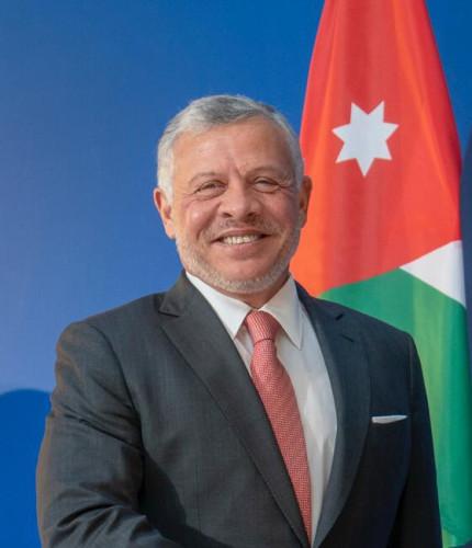 """""""العاهل الأردني"""" يكلِّف الدكتور بشر الخصاونة بتشكيل الحكومة"""