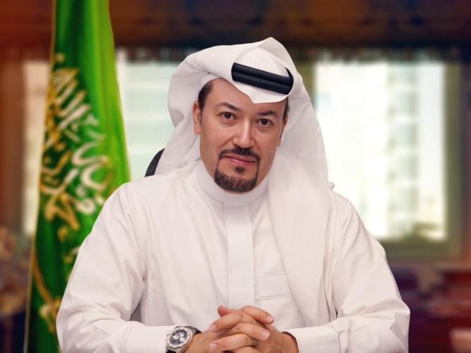 ترشيح المملكة لرئاسة اللجنة التوجيهية السابعة للشرق الأوسط لمجموعة GF-TADs حتى 2024م