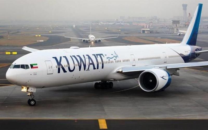 الخطوط الكويتية تستأنف رحلاتها إلى المملكة عبر 3 مطارات في هذا الموعد