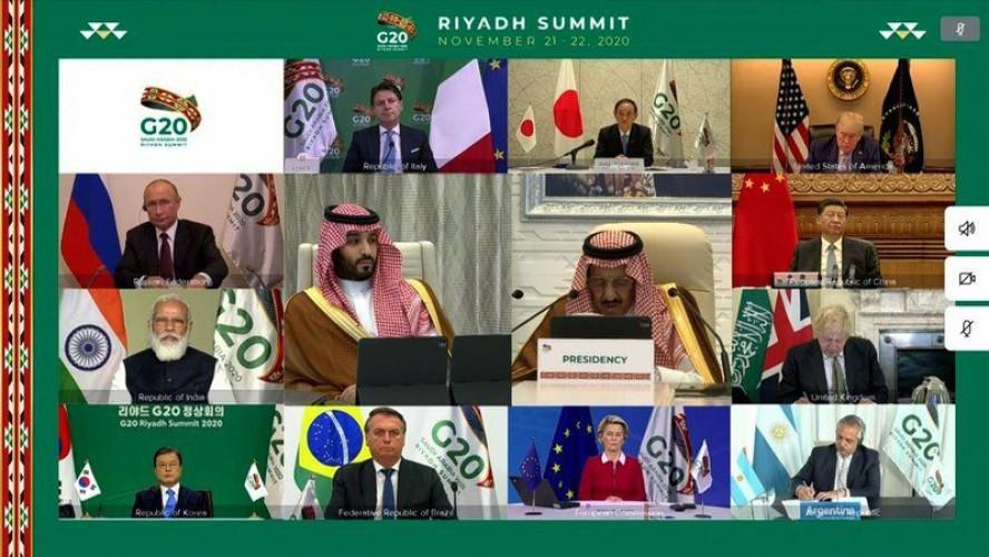 """لماذا تتجاوز """"قمة الرياض"""" في أهميتها قمم مجموعة العشرين في 21 عاماً؟"""