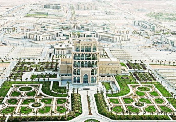 (20)وظيفة متنوعة للرجال والنساء تعلن عنها جامعة الملك سعود بن عبدالعزيز