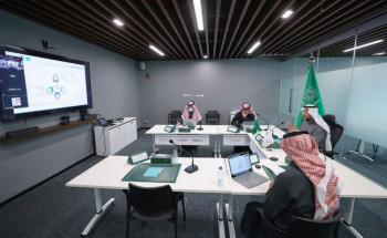 A National Committee for the Enforcement and Respect of the Intellectual Property headed by the Saudi Authority for Intellectual Property