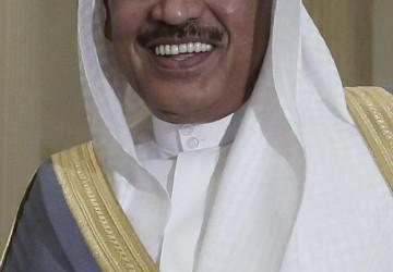 تعيين الشيخ صباح الخالد الحمد الصباح رئيساً لمجلس الوزراء الكويتي