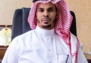 """ترقية الدكتور """"الرفاعي"""" إلى درجة """"أستاذ مشارك"""" بجامعة طيبة"""