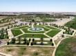 منتزه اللهابه واحة خضراء تتوسط صحراء الصمان تتميز بالعديد من الخدمات ويقصده الزوار للاستمتاع بجمال