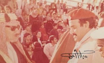 محمد الشعيبي النموذج في العمل التطوعي وأول من أرتدى الزي الكشفي بالأحساء
