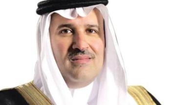 أمير المدينة ونائبه يعزيان بوفاة الشيخ محمد المندهه