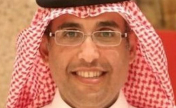 المجدوعي مديراً لمكتب التعليم بمحافظة بلجرشي