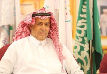 حسين الجوادي ثاني شخصية كشفية سعودية تترأس أعلى سلطة كشفية عربية