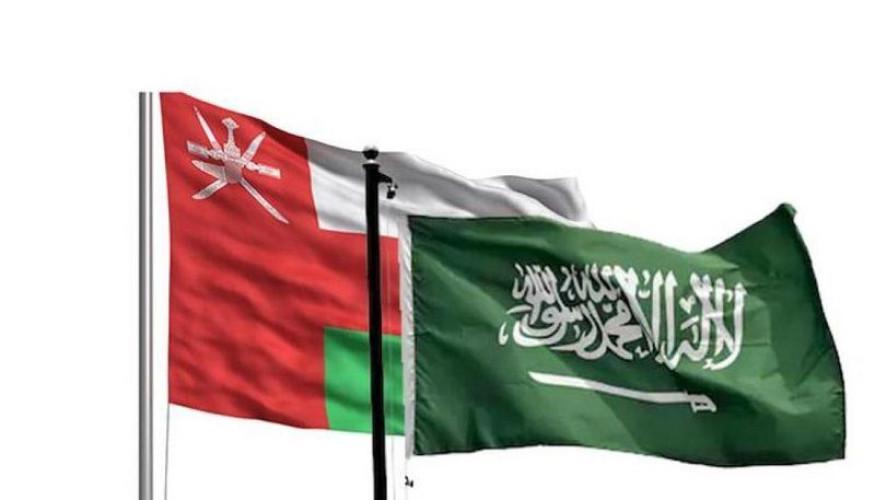 بيان مشترك بين السعودية وعمان.. توجيه بافتتاح الطريق البري وتوافق في الشأن اليمني