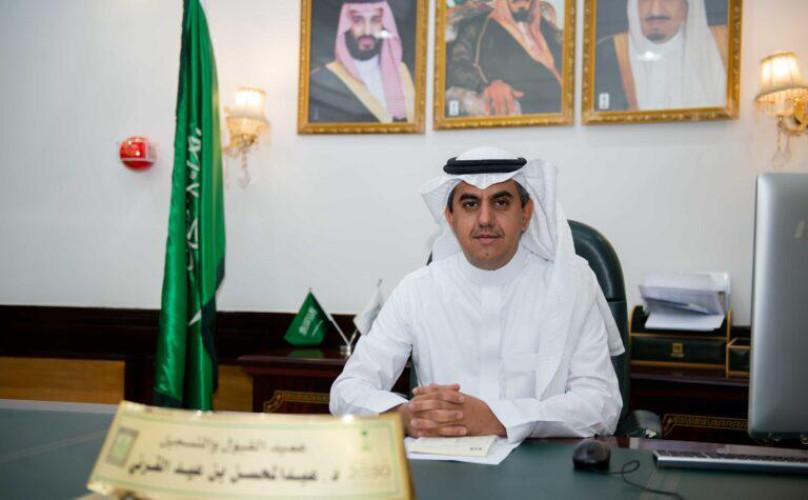 جامعة الملك خالد تتيح خدمتي تغيير القبول والقبول الفوري للمتقدمين
